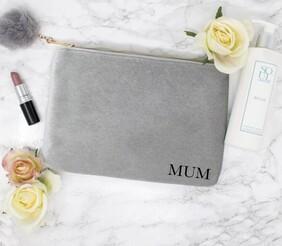 Women's Monogram Purses, Women's Initial Clutch Bag, Custom Bags and Purses